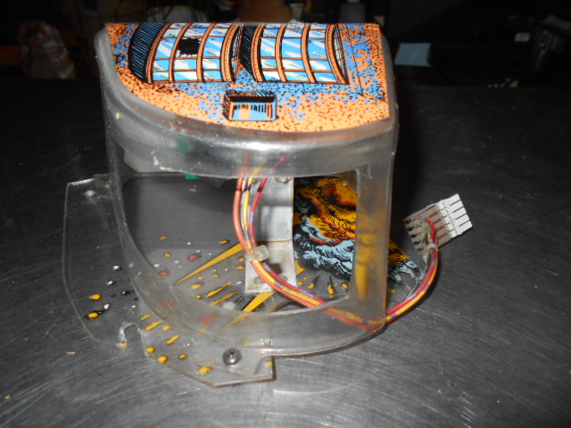 BATMAN Pinball Machine Game Flugelheim Museum Plastic Assembly Data East %286%29 batman pinball machine game flugelheim museum plastic assembly  at fashall.co
