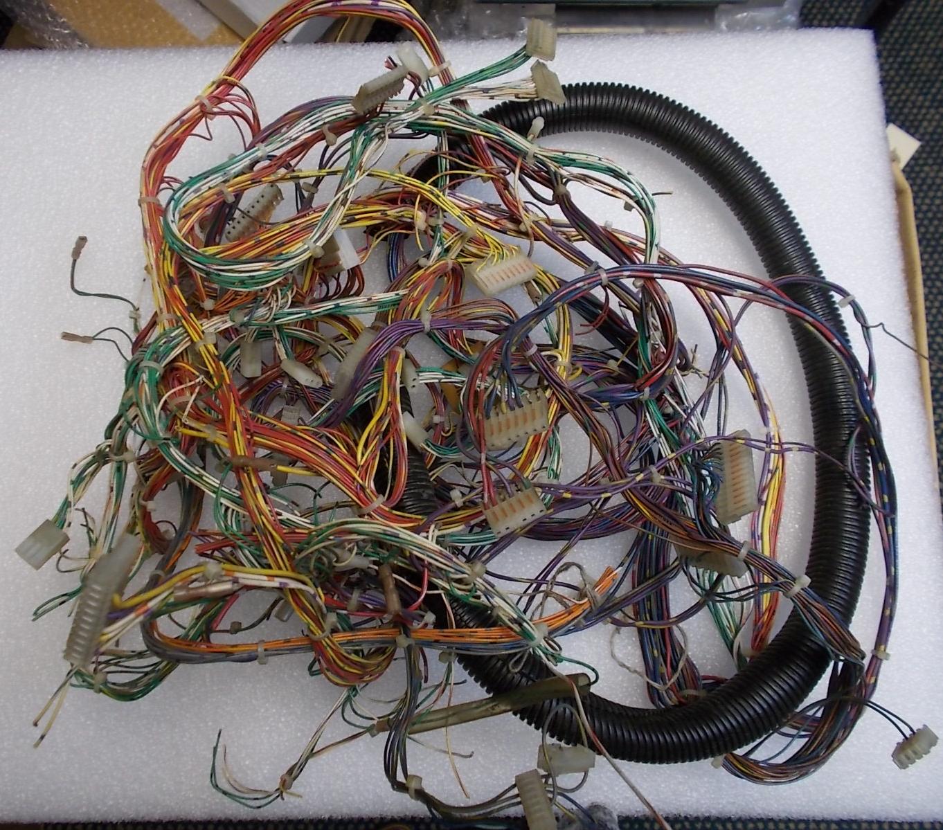 Gottlieb Pinball Wiring Diagrams Parts Elsavadorla Machine Manuals Schematics