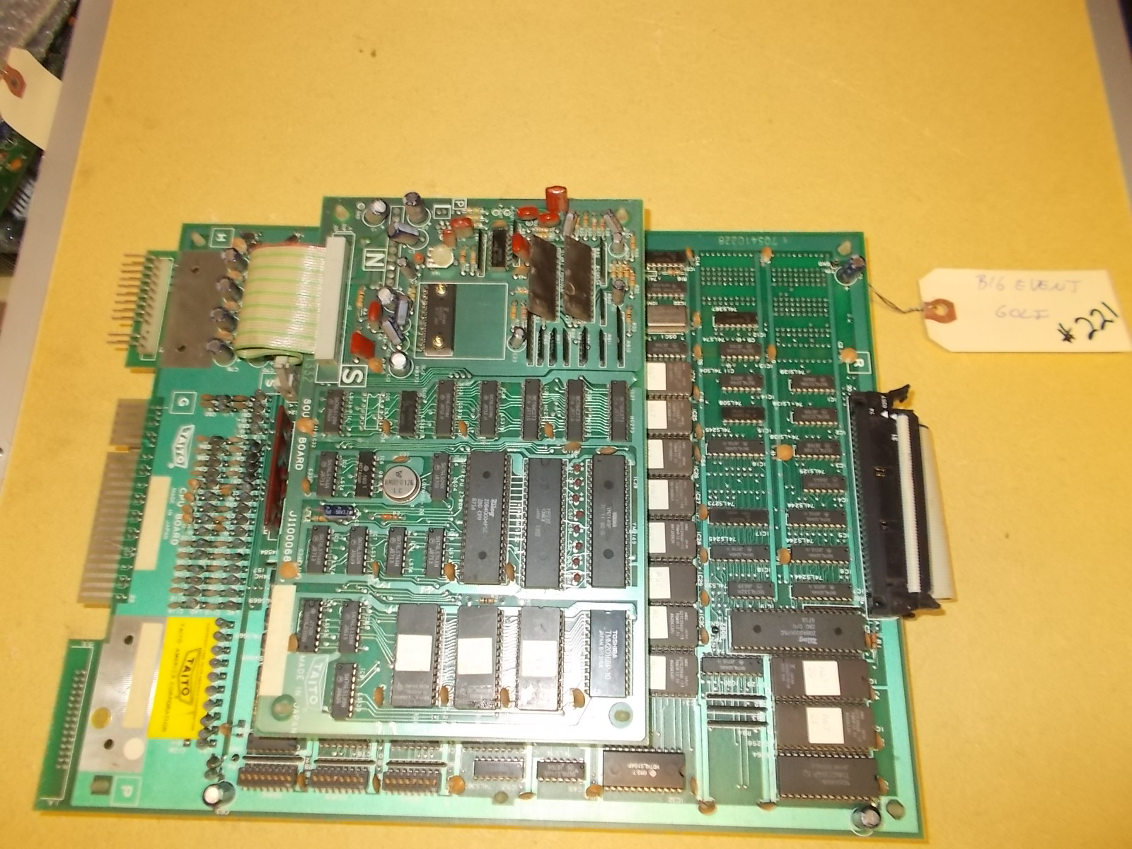 Fleck Circuit Board Free Shipping