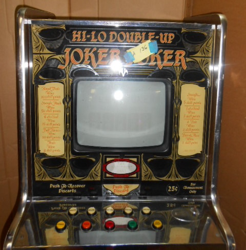 Game Room Slot Machines For Sale