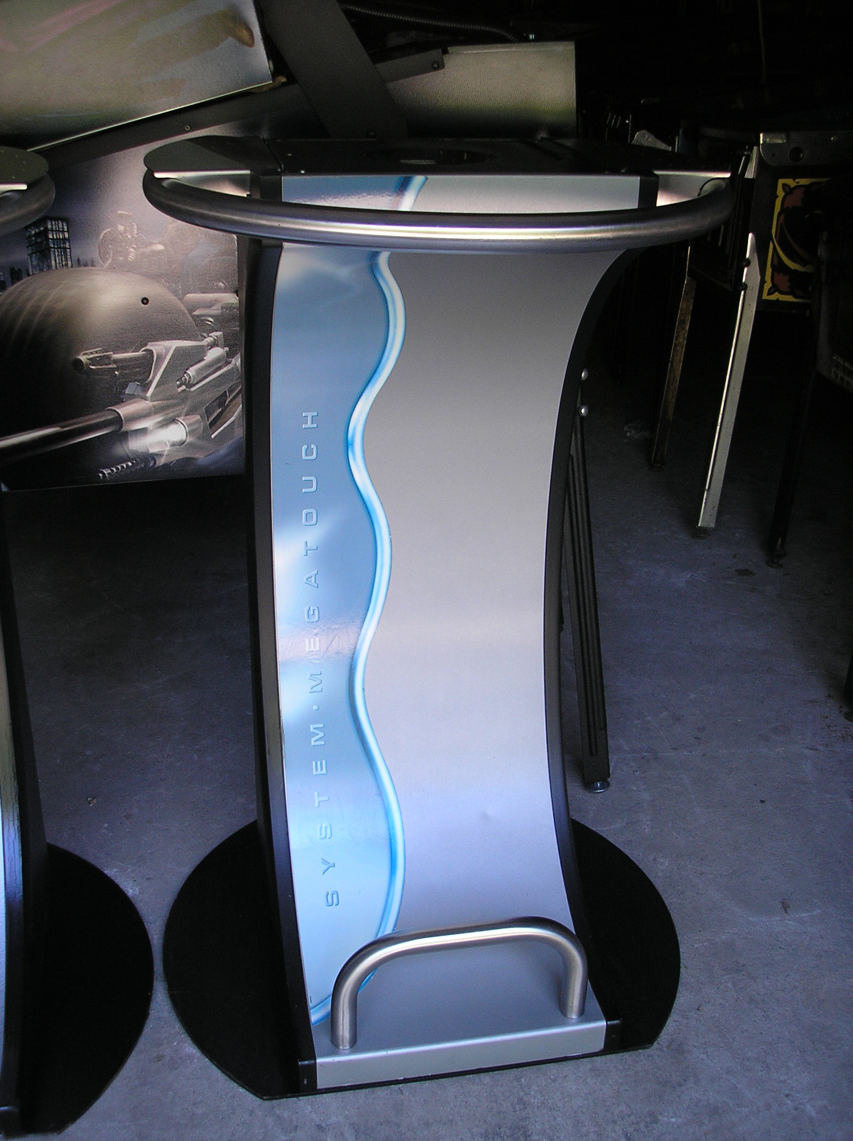 megatouch machine for sale