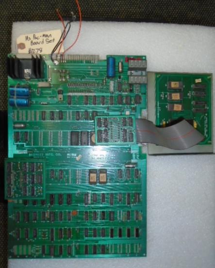 Circuit Board Schematics