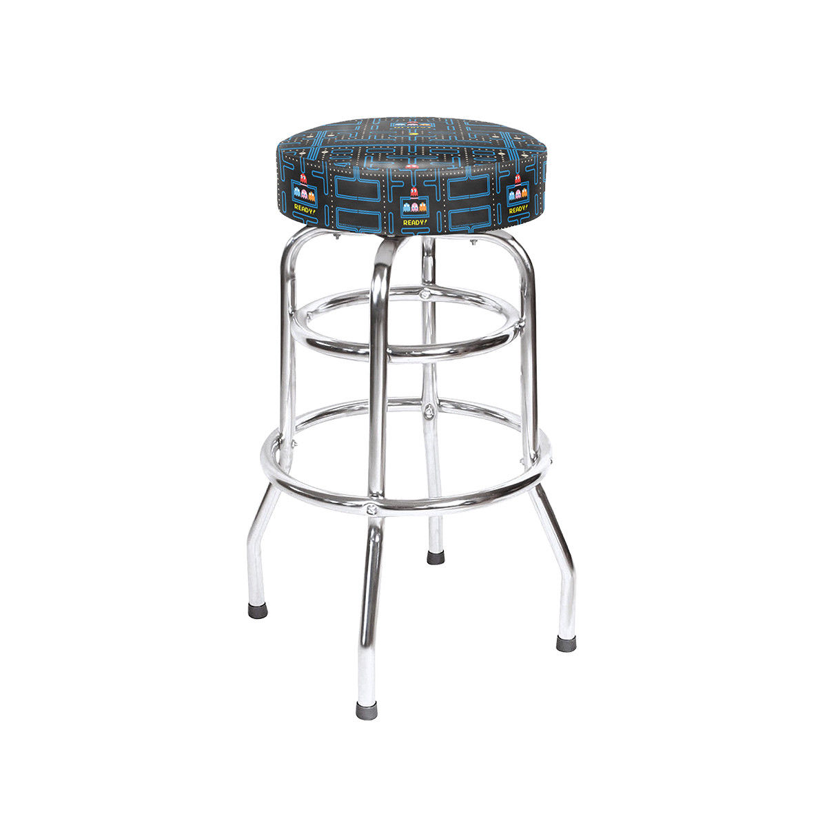 Namco Pac Man 30 Quot High Bar Stool For Sale Perfect Height