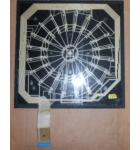Merit Dart Board Matrix for Arcade Machine Game #B52 for sale