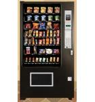 AMS Automated Merchandising Systems AMS G9-640  WideGem Glass Front Deli Vending Machine for sale