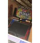 ANDAMIRO PUMP IT UP 2 FIESTA Arcade Machine Game for sale