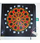 ARACHNID Dart Arcade Game Machine Complete Matrix #1586 for sale