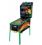 ATTACK FROM MARS LE Pinball Machine Game for sale