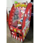 BAYTEK POPCORN Ticket Redemption Arcade Machine Game for sale