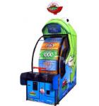 BIG BASS WHEEL PRO Ticket Redemption Arcade Machine Game for sale