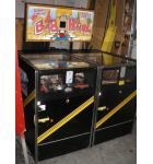BIG HAUL Ticket Redemption Arcade Machine Game for sale by BENCHMARK
