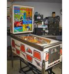 BLUE CHIP Pinball Machine Game for sale - Williams