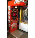 BOXER PUNCHING BAG Arcade Machine Game