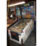 BUGS BUNNY'S BIRTHDAY BALL Pinball Machine Game for sale