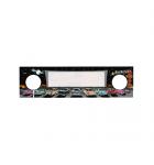 Bally CREATURE FROM THE BLACK LAGOON Pinball Machine Backbox Speaker Panel 31-1420-20018-D (5586)