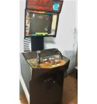 CAPCOM U.N. SQUADRON Upright Video Arcade Machine Game for sale