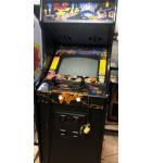 CAPCOM FINAL FIGHT Upright Arcade Game