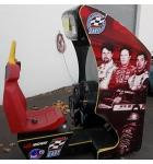 CART FURY CHAMPIONSHIP RACING Sit-Down Arcade Machine Game for sale by Midway