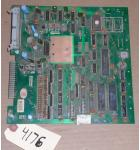 CENTURI TIME PILOT Arcade Machine Game PCB Printed Circuit Board #4176 for sale