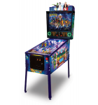 CHICAGO GAMING MONSTER BASH LIMITED EDITION Pinball Game Machine for sale