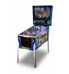 CHICAGO GAMING MONSTER BASH SPECIAL EDITION Pinball Game Machine for sale