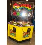 COLORAMA 4 Player Ticket Redemption Arcade Machine Game for sale by Bromley