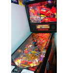 CORVETTE Pinball Machine Game for sale