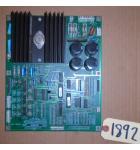 CRUIS'N USA Arcade Machine Game PCB Printed Circuit DRIVER FEEDBACK Board #1892 for sale