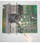 CYCLONE Redemption Arcade Machine Game PCB Printed Circuit MOTHER Board #1440 for sale