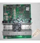 CYCLONE Redemption Arcade Machine Game PCB Printed Circuit MOTHER Board #1443 for sale