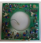 CYCLONE Redemption Arcade Machine Game PCB Printed Circuit Neon Controller Board - ICE for sale
