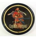 Captain Morgan Rum Neon Wall Clock by Enhance for sale
