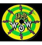 CIRQUS VOLTAIRE Pinball Machine Game SPELL WOW DECAL for sale