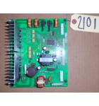 DAYTONA 2 Arcade Machine Game PCB Printed Circuit POWER STEERING FEEDBACK DRIVER Board #2101 for sale