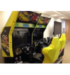 DAYTONA 2 Arcade Machine Game for sale