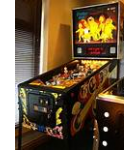 FAMILY GUY Pinball Game Machine for Sale by Stern