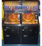 GOLD ZONE 2 Player Ticket Redemption Arcade Machine Game for sale by BENCHMARK - GREAT MONEY MAKER