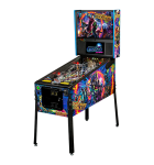STERN GUARDIANS OF THE GALAXY PRO Pinball Machine Game for sale