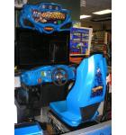 "H2 OVERDRIVE 42"" HI DEF LCD Sit-Down Arcade Machine Game for sale by RAW THRILLS"