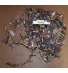 HOKUS POKUS Pinball Machine Game WIRING HARNESS #3074 for sale