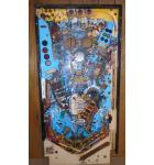 HOOK Pinball Machine Game Playfield #3194 for sale
