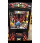 HOT STUFF CRANE Arcade Machine Game for sale
