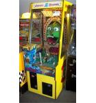 HUNGRY DRAGON Ticket Redemption Arcade Machine Game for sale by Family Fun Companies