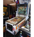 HOT SHOTS Pinball Machine Game for sale - Gottlieb - Enjoy the carnival atmosphere