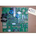 ICE CRANE Arcade Machine Game PCB Printed Circuit Board #2111 for sale