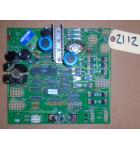 ICE CRANE Arcade Machine Game PCB Printed Circuit Board #2112 for sale