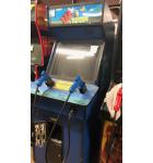 ICE EGG VENTURE Upright Arcade Machine Game for sale