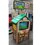 ICE FRANTIC FRED Ticket Redemption Arcade Machine Game for sale