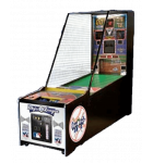 ICE MAJOR LEAGUE BASEBALL Ticket Redemption Arcade Machine Game for sale