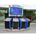 ICE SUPER TRIVIA Arcade Machine Game for sale